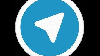 Telegram LOGO  telegram logotip pechat qilish