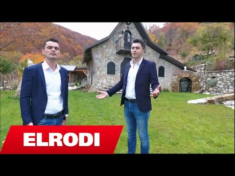 Vellezerit Kukli - Kolazh Popullor (Official Video HD)