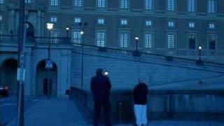 PETER JÖBACK - STOCKHOLM I NATT
