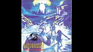 Schismatic [POL] Circle of Evolution (1993) Full Album