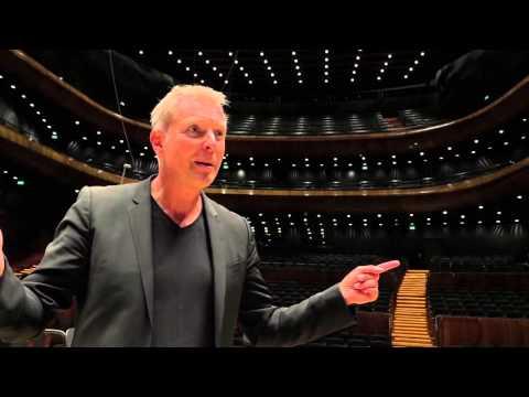 Polish National Radio Symphony Orchestra - Alexander Liebreich - Szymanowski and Lutosławski