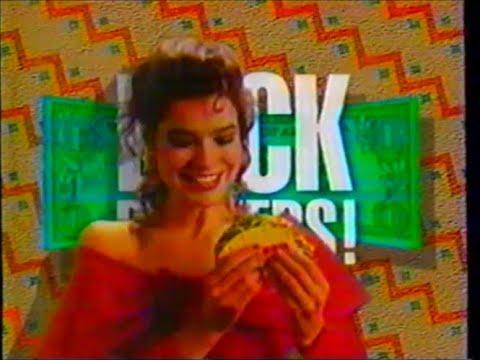 CBS Commercials (January 11, 1991) - Part 2