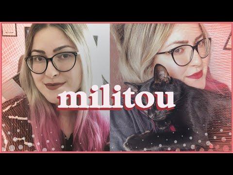 militância virtual e outras conversas | vloguinho 01