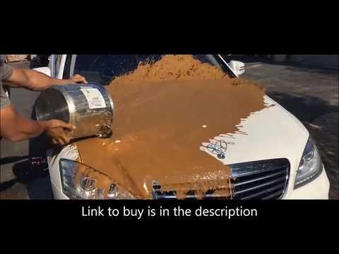 H9 Anti-scratch Ceramic Car Coating