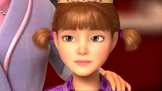 Barbie Princess Charm School 2011  Animation Family  Movie  In Hindi