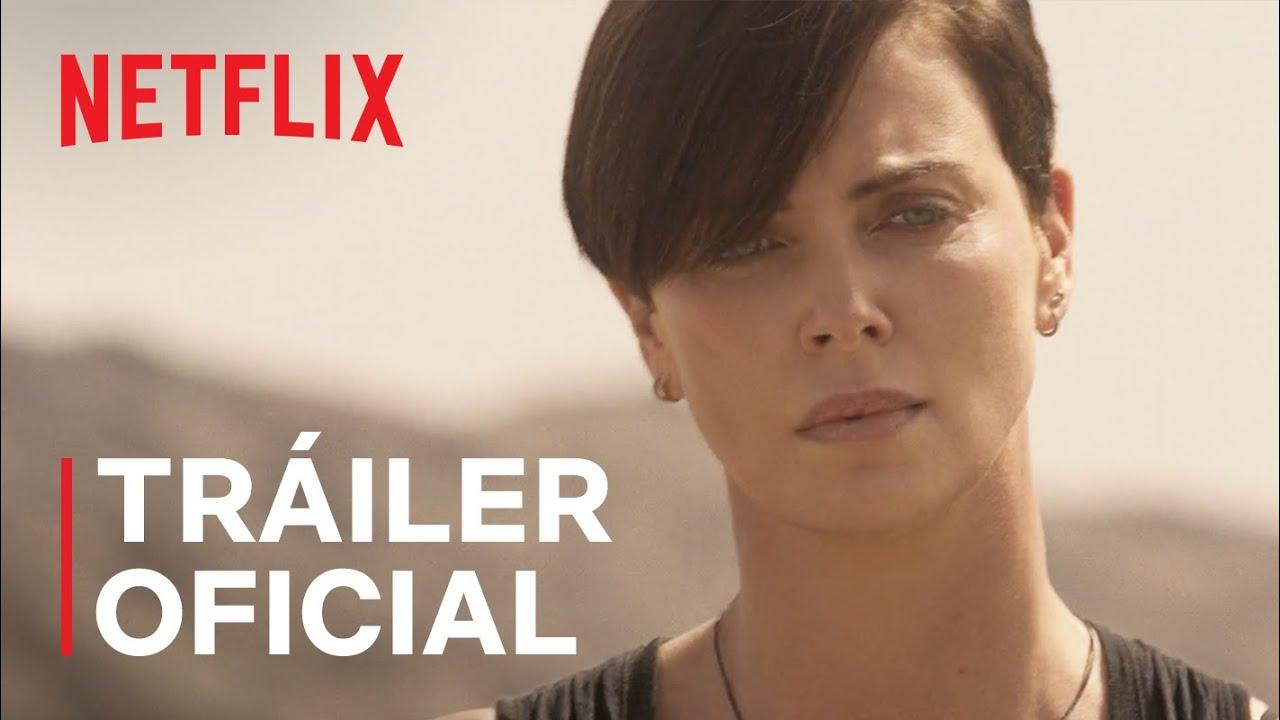 La vieja guardia (en ESPAÑOL) | Tráiler sobre la inmortalidad | Netflix