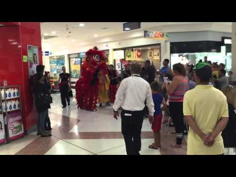 The Valley Plaza celebrates Lunar New Year!