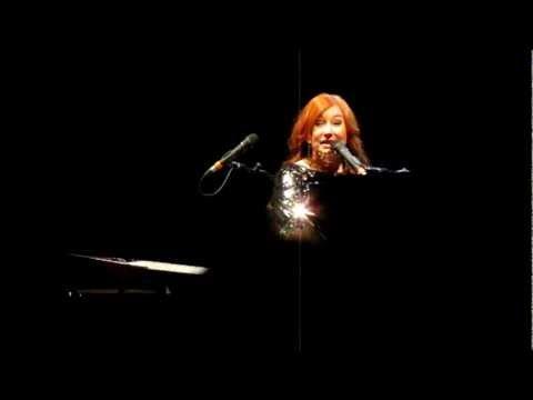Tori Amos - Seaside - 12/5/11 - DAR Constitution Hall
