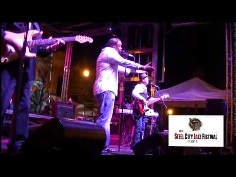 Steel city jazz fest 2014