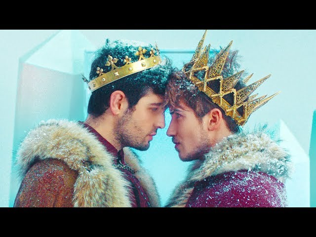 Joey Graceffa - KINGDOM (Official Music Video)