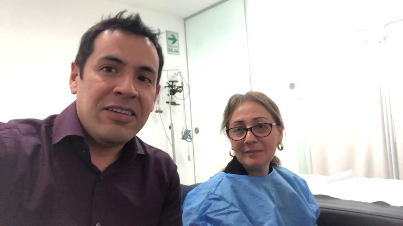 cistitis intersticial y prostatitis crónica e