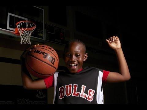 2014 Killeen Bulls AAU Basketball