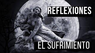 Reflexiòn: El rey mono y buda -  El sufrimiento