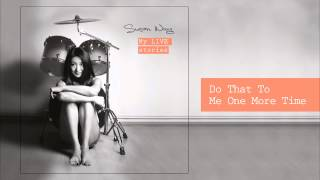 Susan Wong - Do That To Me One More Time