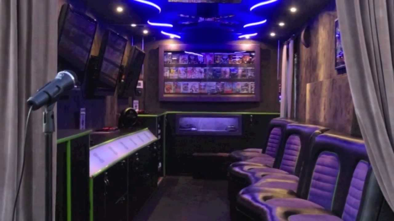 Party Services Roseville CA Mobile Truck Birthday Gamez On Wheelz 916 646 4263