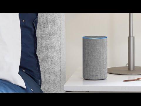 .亞馬遜為 Alexa 添加辨識使用者聲音的能力