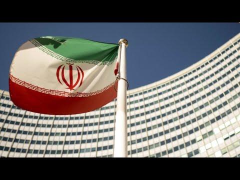 اجتماع أوروبي في بروكسل يسعى لاستئناف الحوار بشأن الاتفاق النووي الإيراني  - نشر قبل 3 ساعة