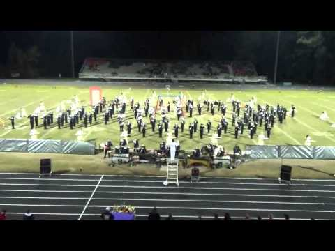 Marching Band Archives - JEFFERSON FOREST BAND