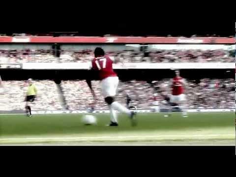 Alex Song ► DBanj ◆ Arsenal 201012 ◆ HD