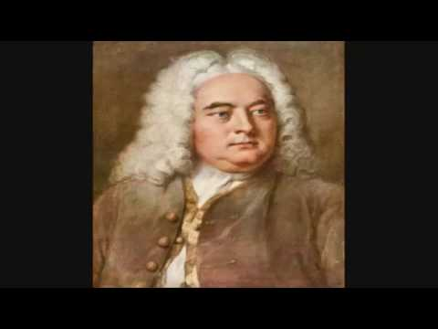 Famous Composers of the Baroque Period