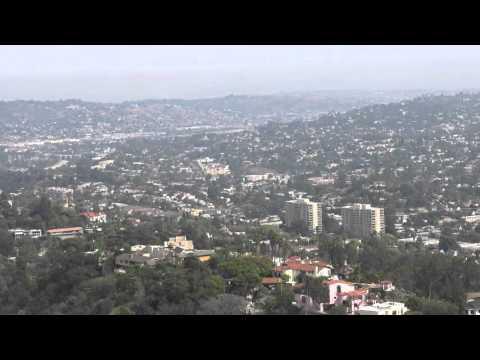 VISTA PANORAMICA LOS ANGELES CA