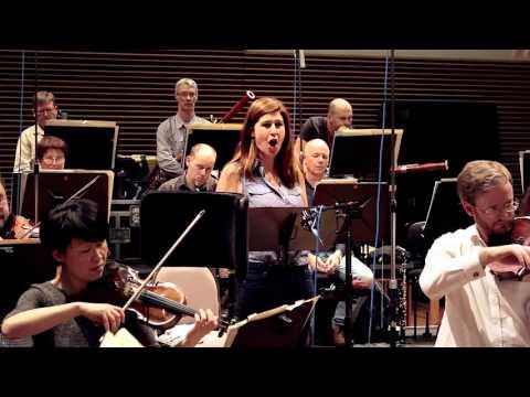 Nicole Car sings Tatyana's Letter Scene from Tchaikovsky's Eugene Onegin (excerpt)