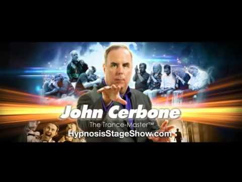John Cerbone's Speed Trance Induction of the Week – 11