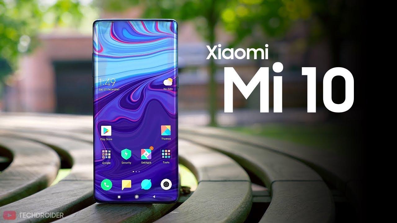 Xiaomi Mi 10 Pro - GOOD NEWS! - YouTube