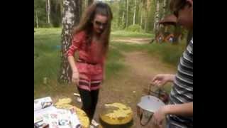 Клип на песню Я не дам!(, 2012-06-05T17:18:23.000Z)