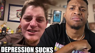 """Upchurch Speaks On His Depression!! Upchurch """" Operation 21' """""""