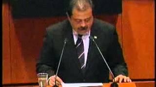 Tuxtepec, Oaxaca carece de un juzgado de distrito pese a su importancia: Senador Eviel Pérez
