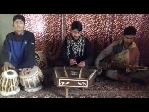 Instrumental Folk Music of Kashmir (Sazena
