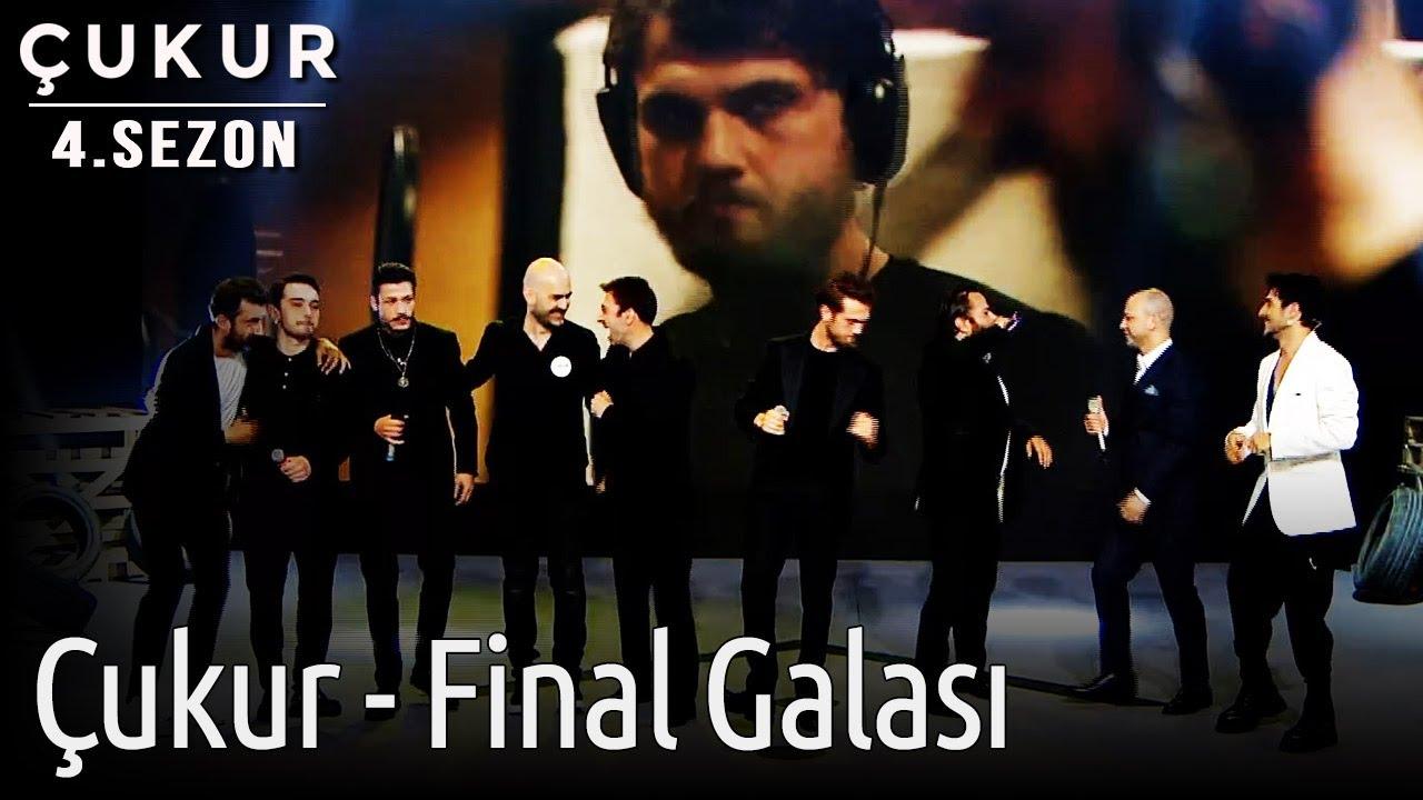 Çukur - Final Galası #DoğaNefesAlsın