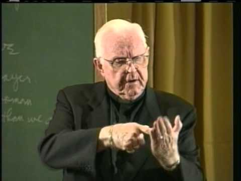 """Recovery and Forgiveness"" by Father Martin. - YouTube"