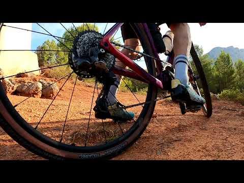 Test du vélo de gravel BH GravelX EVO 4 0