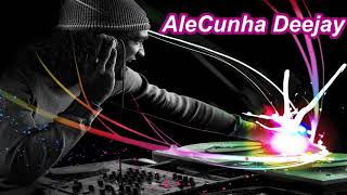 Eurodance 90's Mixed By AleCunha Deejay Volume 52