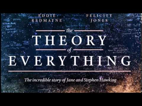 The Theory of Everything Soundtrack 11 - The Dreams That Stuff Is Made Of