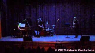 """Jazz Quartet - """"Blue Train"""" (KR Variety Show)"""