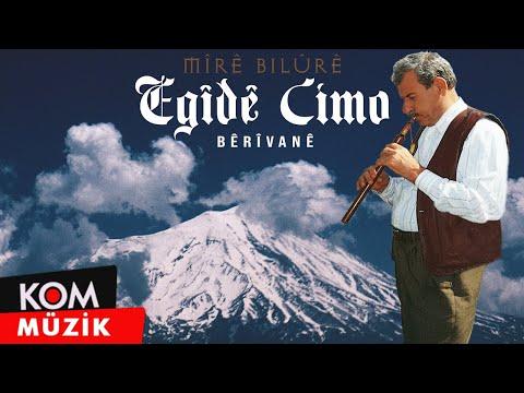 Egide Cimo - Berivane (Mey)