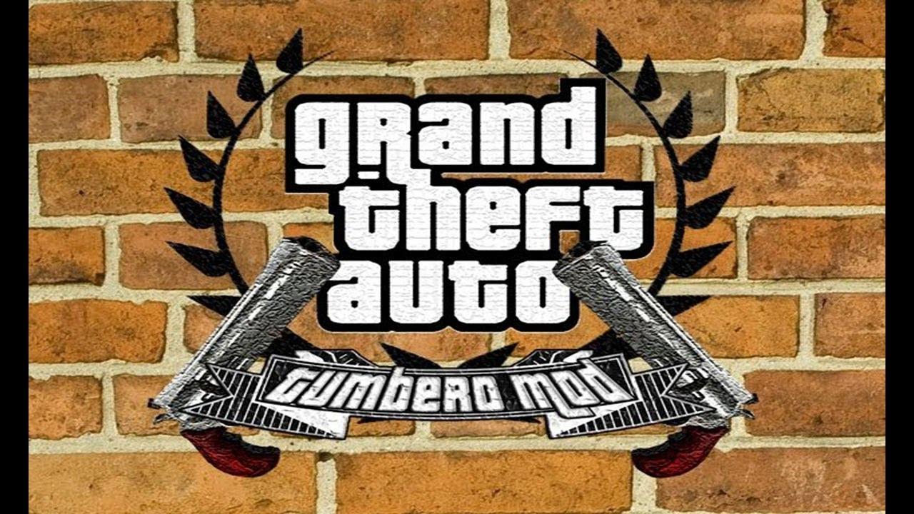 Gta Argentina Mod Tumbero Logo Youtube