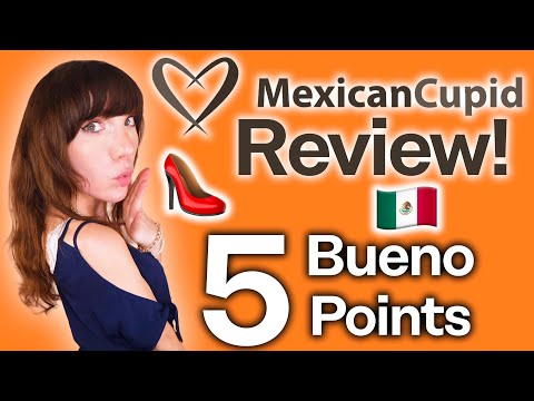 Mexican Cupid Dating Site Review [year] 1