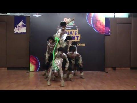 aarambh hai beat boys dance company 9111119931