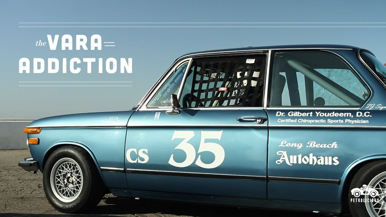 The Addiction of VARA Racing - YouTube