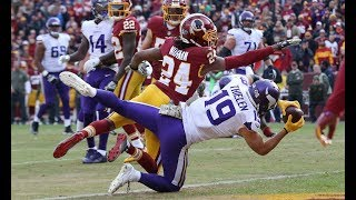 Adam Thielen ll Undrafted to Unstoppable ll