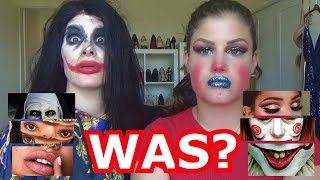 Makeup Roulette - Eine Katastrophale Challenge.