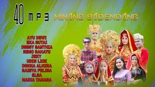 MINANG BADENDANG - Ayu Dewi, Eka Sutai, Dessy Santhia | Lagu Dendang Minang