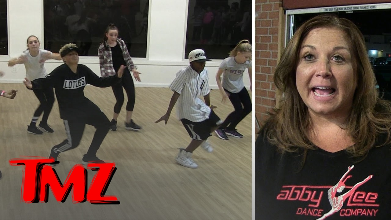 Abby Lee Miller -- I Made These 'Dance' Girls Cool ... Unlike Their Real Mothers | TMZ