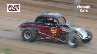St. Croix Speedway Vintage Feature Highlights