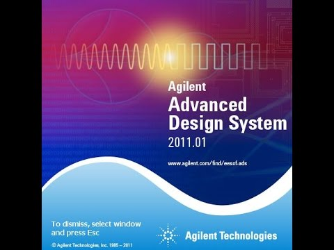Agilent ads 2013 crack