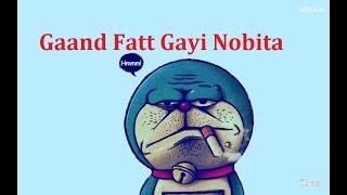 Doraemon hindi episode - hilarious funny adult cartoon